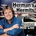 Herman's Hermits - Greatest Hits Live album