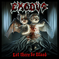 Exodus - Let There Be Blood album