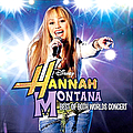 Miley Cyrus - Best Of Both Worlds Concert album