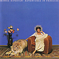 Minnie Riperton - Adventures In Paradise album