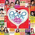 Yeng Constantino - Himig Handog P-Pop Love Songs album