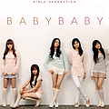 Girls' Generation - Baby Baby album