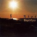 Riot - Angel Eyes альбом