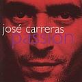 Jose Carreras - Passion album