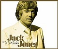 Jack Jones - All The Things You Are: The Love Collection album