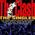The Clash - Singles album