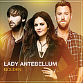 Lady Antebellum - Golden album