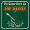 Joe Dassin - The guitar don't lie альбом