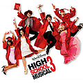 Zac Efron - High School Musical 3 album