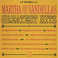 Martha Reeves & The Vandellas - Greatest Hits album