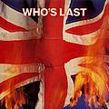 The Who - Who's Last album