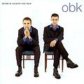Obk - Donde el corazón nos lleve альбом