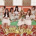 T-ara - Bunny Style! album