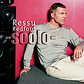 Ressu Redford - Soolo album