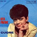 Rita Pavone - Cuore album