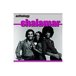 Shalamar - Anthology альбом