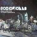 Soho Dolls - Ribbed music for the numb generation альбом