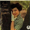 Connie Francis - My Thanks to You album