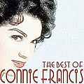 Connie Francis - The Best of Connie Francis album