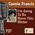 Connie Francis - I'm Going To Be Warm This Winter album