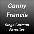 Connie Francis - Connie Francis Sings German Favorites album