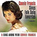 Connie Francis - Sings Folk Song Favorites / Sing Along with Connie Francis album