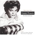 Connie Francis - Who's Sorry Now: The Hits Collection album