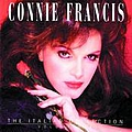 Connie Francis - The Italian Collection Vol.1 album