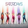 The Saturdays - All Fired Up album