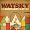 George Watsky - Cardboard castles album