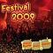 Pinhani - Festival 2009 альбом