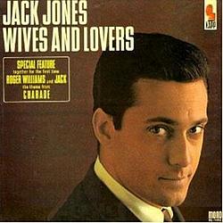Jack Jones - Wives And Lovers album