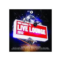 Tulisa - BBC Radio 1's Live Lounge 2012 альбом