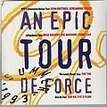 Rage Against The Machine - An Epic Tour de Force album