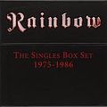 Rainbow - The Singles Box Set 1975-1986 album