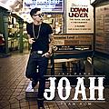 Jay Park - JOAH album