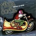 Riblja Corba - Pisanje uz vetar album