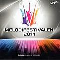 Sara Varga - Melodifestivalen 2011 album