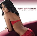 Toni Braxton - Amplified album