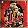 Shreya Ghoshal - Ishaqzaade album