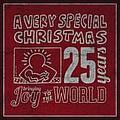 Wonder Girls - A Very Special Christmas 25th Anniversary album
