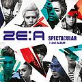 Ze:a - Spectacular album