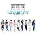 Ze:a - Lovability - The First Album album