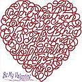 Tamer Hosny - Be My Valentine album