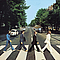 The Beatles - Abbey Road альбом