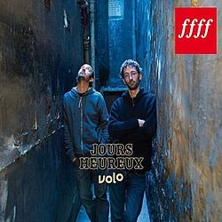 Volo - Jours heureux альбом