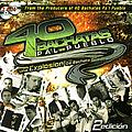 Zacarias Ferreira - 40 Bachatas Pal Pueblo vol 2 album