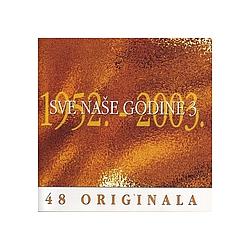 Zdravko Colic - Sve Nase Godine 3 album