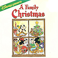 Disney - Disney Presents A Family Christmas album