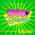 Disney - Radio Disney: Kid Jams альбом